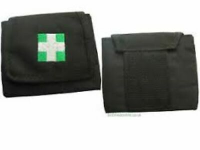 Belt Pouch with First Aid Cross - Empty