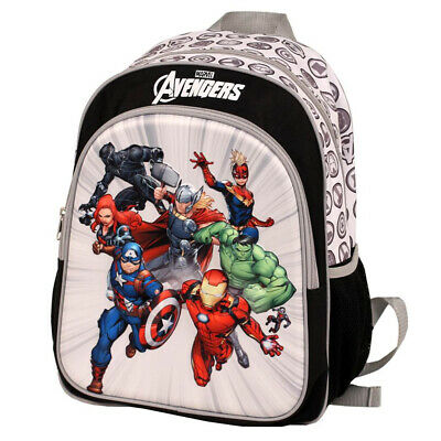 NEW Marvel Avengers Backpack