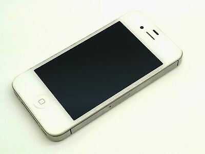 Apple Iphone 4S 16Gb - Pristine Condition - 8Mp - White - Unlocked