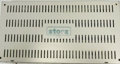 Storz E-7414 Microsurgical Instrument Tray