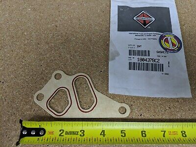 Gasket for International # 1804378C2 Ref.# 1804378C1 (Found in INT. OEM Section)