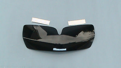 HONDA VFR800 1998-2001 HEADLIGHT PROTECTOR, MADE IN THE UK  13 colours