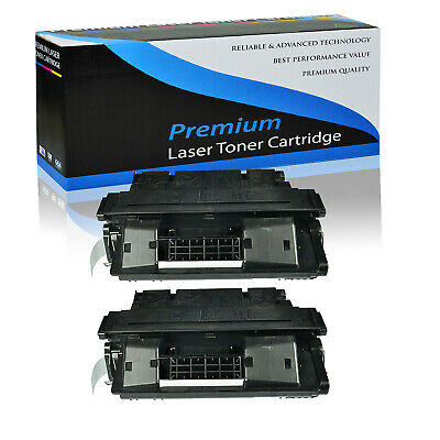 4PK C8061A 61A Toner Cartridge For HP LaserJet 4100 4101MFP 4100tn 4100dtn 4100n