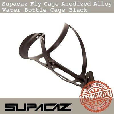 SUPACAZ Bouteille Cage Supacaz Fly Cage Aly Rd
