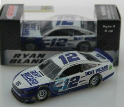 Ryan Blaney 2019 Dent Wizard 1:64 Nascar Diecast. New Release!