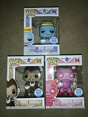 Funko Pop! Ad Icons Target, Toys R Us, Walmart, SDCC, Funko Shop, More Lot Of 20