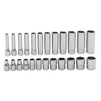 """1//2/"""" Nuß 10mm 6-kant Snap-on TWM10A metric Socket Shallow 6-point 1//2/"""" Drive"""