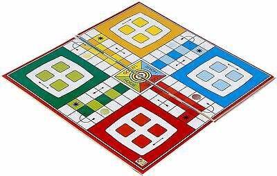 Ludo Snakes And Ladder Board Game For Kids & Family, Best Gift Item