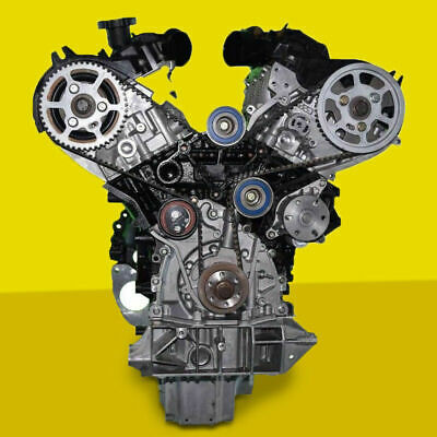 Motor LAND ROVER DISCOVERY IV 3.0 TDV6 306DT 155KW/211PS