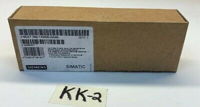 *NEW*SIEMENS A6ES7 392-1AM00-0AA0 Simatic Front Connector In Sealed Box!