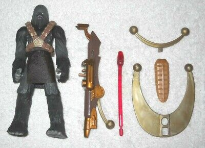 Star Wars: Revenge of the Sith - Wookiee Commando - 100% complete