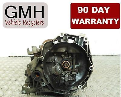 Fiat 55195575 Punto Doblo Qubo 1.3 D 5 speed gearbox 3rd 4th hub sleeve