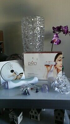 PMD Personal Microderm Kit Cell Renewal Rejuvenation Exfoliation Ships Fast