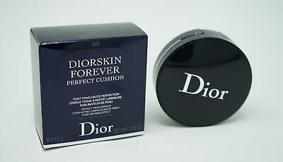 Dior DiorSkin Forever Perfect Cushion 15g Perfect Fresh Makeup 010 Ivory