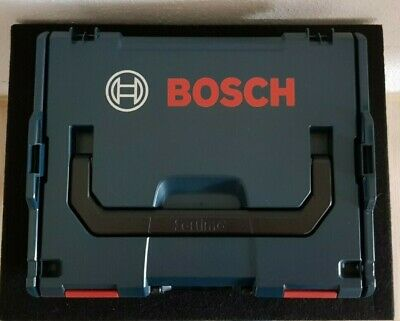 BOSCH  Sortimo LBC Extra L-BOXX with Inlaysystem
