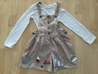 Girls Autumn/winter Next outfit age 5-6 years 116cm