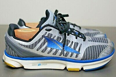 Altra Provision 4 Men/'s Road Running Shoes White//Navy NWB 30/% OFF Today Only