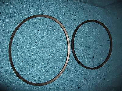 Brand New Replacement DRIVE BELT V FOR TRADESMAN 8050 DRILL PRESS