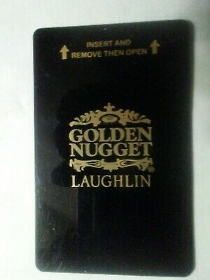 GOLDEN NUGGET--Laughlin Hotel & Casino --