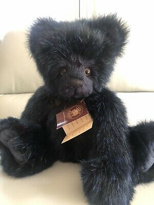"""Charlie Bears """"Evermore"""" 2016 Secret Collection"""