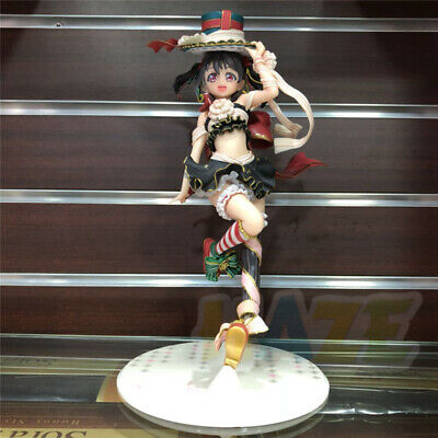 Anime Alter Love Live Nico Yazawa Magic PVC Figure Model Toy 24cm No Box