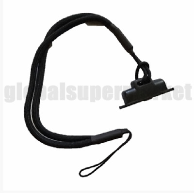 Trigger Handle Clip and Hand Strap (ADP-TC7X-CLHTH-10) for Symbol TC75