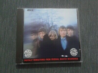 The Rolling Stones - Between The Buttons - Cd Abkco 1986 - Come Nuovo