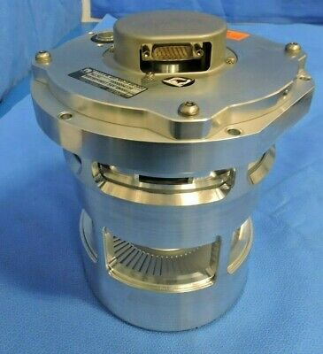 Thermo / Leybold Turbovac TW 400/300/25 Turbomolecular Vacuum Pump / Warranty