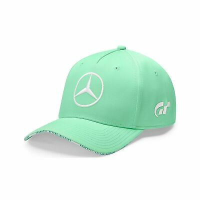 2019 Mercedes AMG Petronas F1 Team Lewis Hamilton Spa Cap NEW