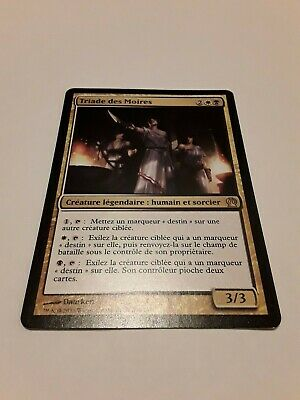 Thirsting Axe Eldritch #202 FRENCH Magic MTG ▼▲▼2x Hache assoiffée
