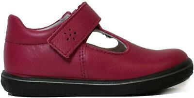 Ricosta Wendy Girls Shoes Rose Patent 60/% OFF RRP