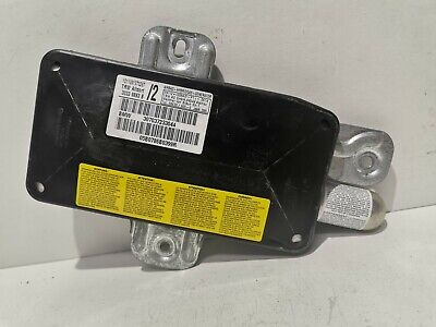 Bmw 3 Series E46 Coupe Convertible Left Front Door Airbag
