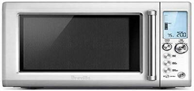 Breville BMO734XL Quick Touch Intuitive Microwave w/ Smart Settings