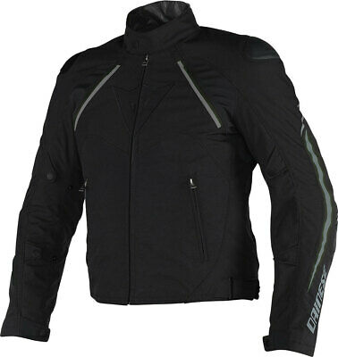 Dainese Hawker D-Dry Waterproof Textile Motorcycle Jacket