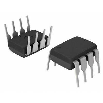 Microchip technology pic12f675 e/p microcontroller embedded pdip 8 bit 20 mhz
