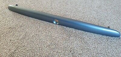 Peugeot 406 Estate Tailgate Handle Met Blue KMD