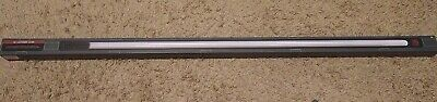 "Star Wars Disney Galaxy's Edge 36"" Legacy Lightsaber Blade"