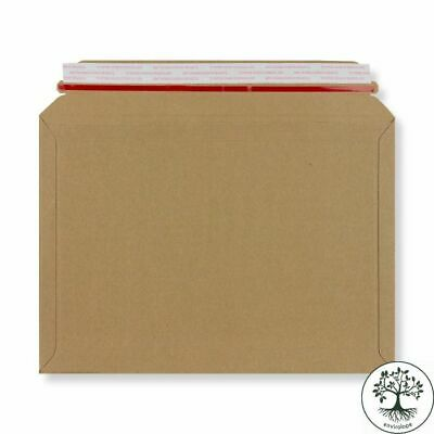 Cardboard (E-Flute) Capacity Book Mailers Board All Sizes Envelopes Amazon Style