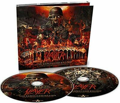 The Repentless Killogy Live At the Forum in Inglewood, CA [2CD-DIGI]
