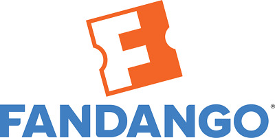 Fandango 5 $13 Promo Codes for a Total Value of $65