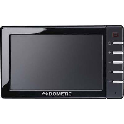 Dometic group perfectview m55l ahd monitor 3 ingressi telecamera montaggio