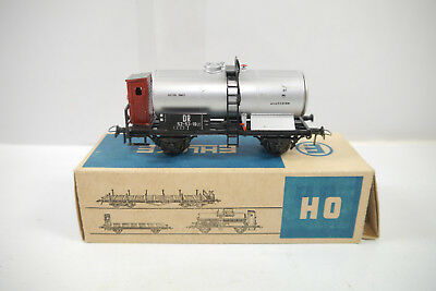 Ehlcke 5133/393/20 - 2 Axis Tank Wagon with Bremshaus Model Railway H0 (K82)