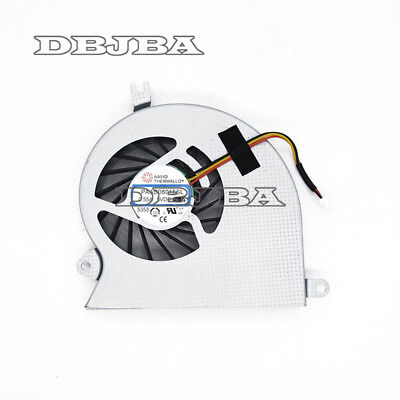 New CPU cooling fan for MSI Gaming GE40 GE40 2OC Dragon Eyes E33-0800261-MC2