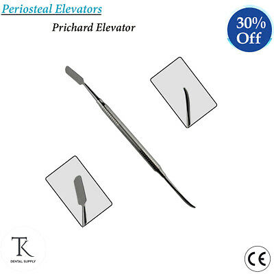 Dental Implants Surgery Prichard Periosteal Elevators