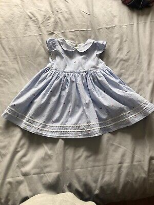 baby girls mothercare Dress 9-12 Months