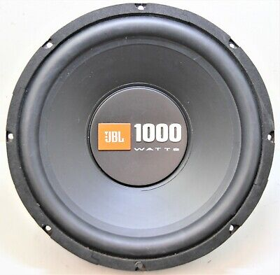 JBL 1000W CS1214 Car Speaker