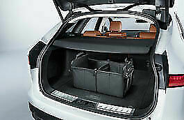 New Genuine Jaguar Collapsible Luggage Boot Organiser Bag T2H7752