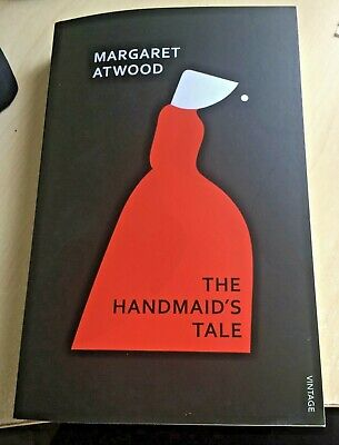 Margaret Atwood The Handmaid's Tale Book Paperback Brand New