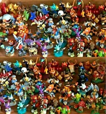 Skylanders TRAP TEAM Character Figures - Combined post, Same day dispatch!
