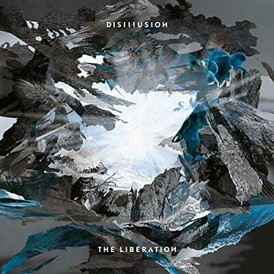 Disillusion - Liberation - CD - New